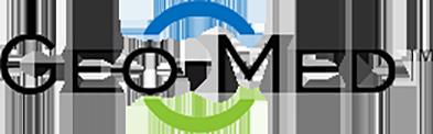 Geo-Med Logo