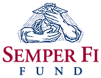 Injured Marine Semper Fi Fund Logo