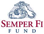 Injured Marine Semper Fi Fund Logo