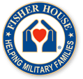The Fisher House Logo