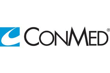 Geo-Med ConMed logo