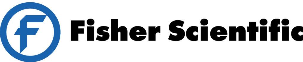 Geo-Med Fisher Scientific Logo