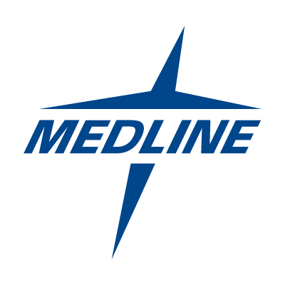 Geo-Med Medline Logo