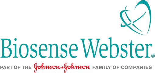 biosense webster johnson logo