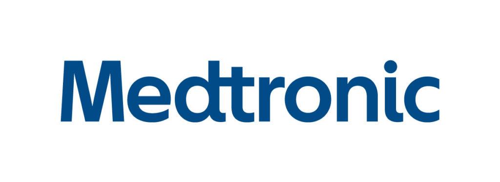 Geo-Med Medtronic Logo