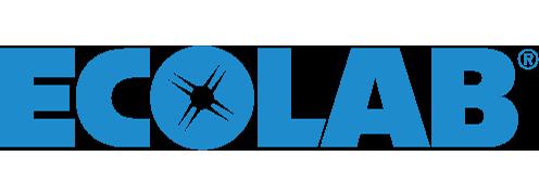 Geo-Med Ecolab Logo