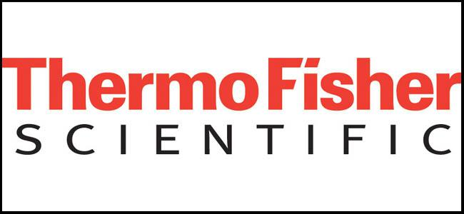 Geo-Med Thermo Fisher Scientific Logo